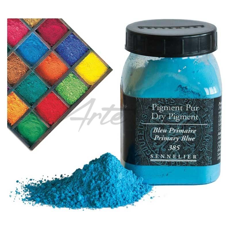 Pigmenti Puri Per Artisti